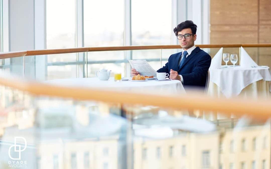 Comment devenir avocat ?